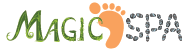 Magic Foot Spa: Frederick Reflexology, Acupressure & Massage